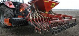 prihrana useva u šabac sejačica jesenja setva sajam poljoprivrede setva kukuruza soje