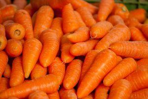 mrkva šargarepa