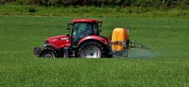 hemikalije pesticidi trovanja hemija u pesticidi njihov reciklažni orošivači pšenica folijarna