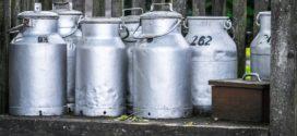 mastitis somatske mašinska muža podsticaji investicije ipard program zadruga kooperativa kiselost mleka redosled hranjenja