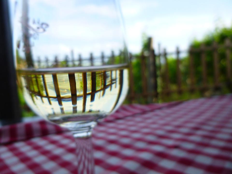 vino postupak filtracije nova vina