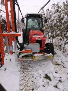 mehanizovana rezidba dizel gorivo polovni traktor pollino agrar ipard traktori