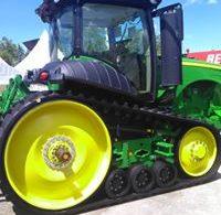 novi traktor dizel gorivo traktori sabijaju krediti rigolovanje spit 14 traktor u zimu mašinski krug expo 2018. traktori kite