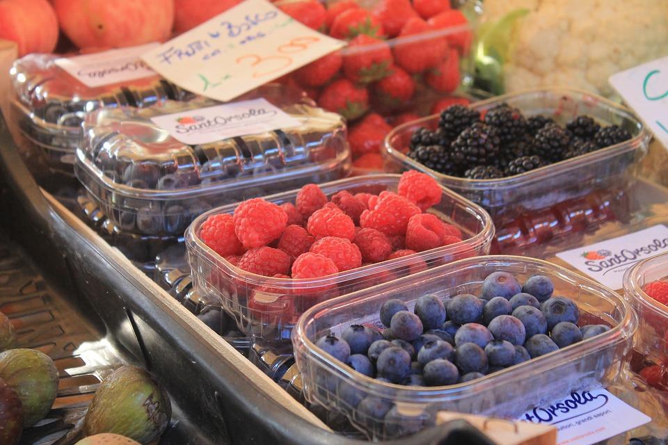 pakovanje plodova