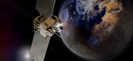 satelitski snimci