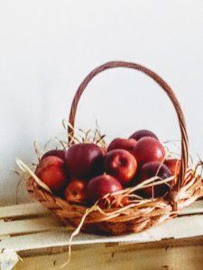 jabuka borovnica
