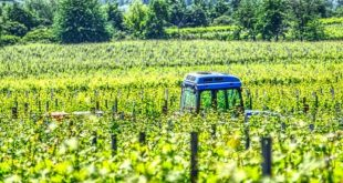poljoprivreda 22. veka