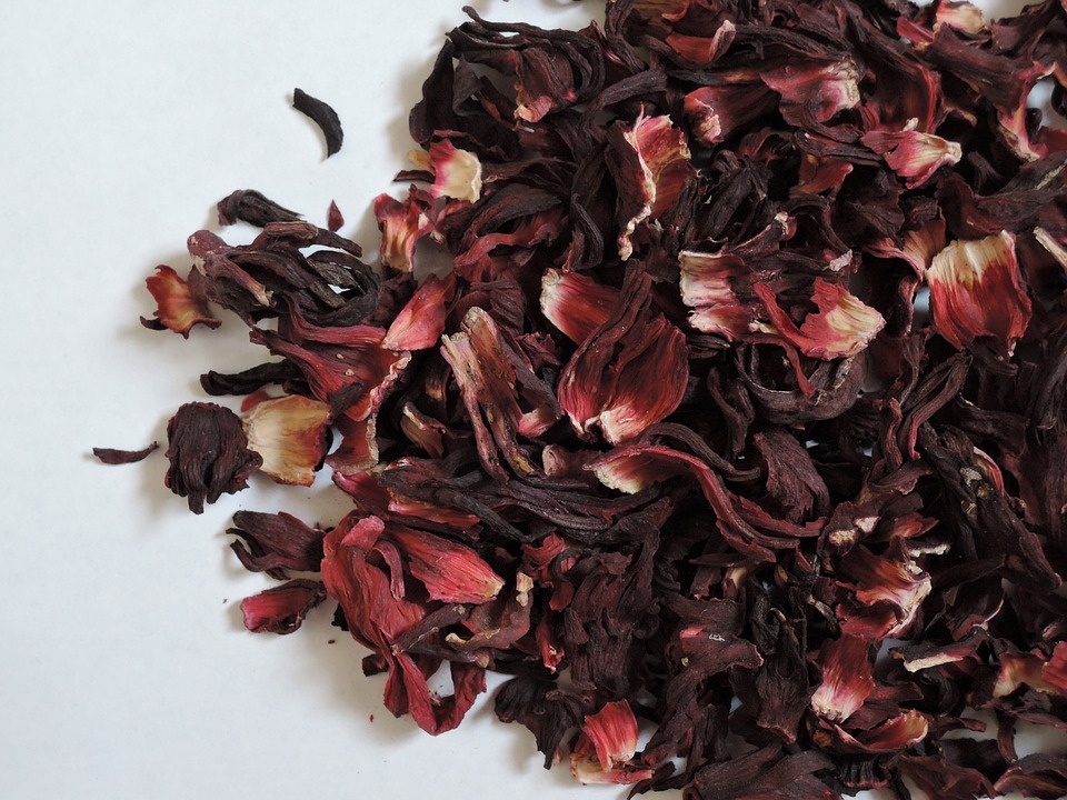 Zima je stigla, čaj od hibiskusa je pravi izbor za hladne večeri.